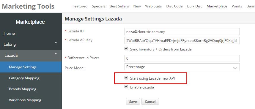 new-lazada-api
